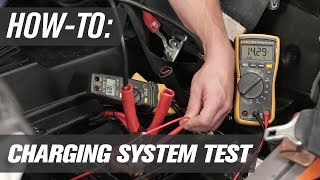 8. How To Test The Charging System on a Motorcycle, ATV, & UTV
