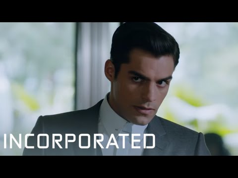 Incorporated l Trailler (VO)