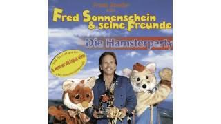 FRANK ZANDER - Pack Die Badehose Ein - DIE NETTO KINDERPARTY