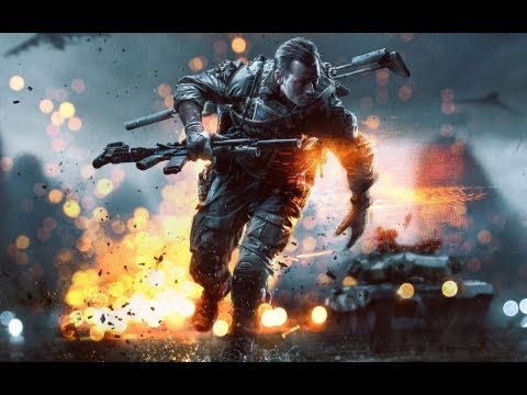Battlefield 4 Total War Video Shows Gameplay, Frostbite 3 Capabilities