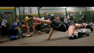 Mako Fastpitch Catcher's Protective Disruptors Video