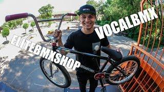 Hatalmas köszönet a VOCAL BMX és az ELITE BMX SHOP -nak !!Legyetek kedvesek, és egy követést megérdemelnek szerintem ! :DBIKE TEST Videó hamarosan !VOCAL Youtube:https://www.youtube.com/vocalbmx RIDEZONE:https://www.thebase.hu/markak/ride-zoneHa tetszett a videó, DOBJ EGY LIKEOT, és IRATKOZZ FEL a csatornára!!@vocalbmx@elitebmxshop@konradszabo@zozokempfELITEBMX:www.elitebmxshop.comVOCALBMX:www.vocalbmx.comTHE BASEwww.thebase.huTámogatás:https://streamtip.com/y/zozokempfKÖVESSETEK:Instagram:https://www.instagram.com/zozokempf/Facebook:https://www.facebook.com/zozokempf/Köszönjük!Peace!