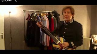 Video Jubilee's Backstage with Paul McCartney! MP3, 3GP, MP4, WEBM, AVI, FLV Juni 2018
