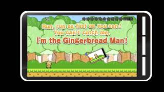 Gingerbread Dash! LITE YouTube video