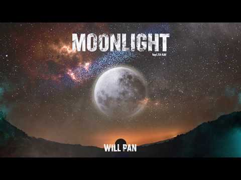 潘瑋柏 Will Pan - Moonlight (feat. TIA RAY 袁婭維) (30s preview)