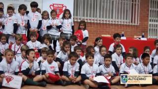 I Maths Champions Altozano 2016