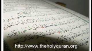 Surat Al Hadid Recited By Cheikh Adel Kalbanyتلاوة سورة الحديد بصوت الشيخ الكلباني