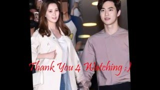 """Nonton Seohyun support Suho's Movie """"Glory Day"""" Film Subtitle Indonesia Streaming Movie Download"""