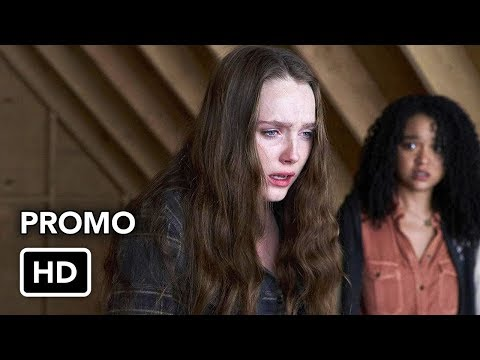 "Channel Zero 2x05 Promo ""The Damage"" (HD)"