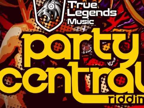 TUFF KRAKAZ - MI WAH BREED YUH | PARTY CENTRAL RIDDIM | @TRUELEGEND_TLM | DANCEHALL| @21STHAPILOS