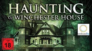 The Haunting of Winchester House - Film