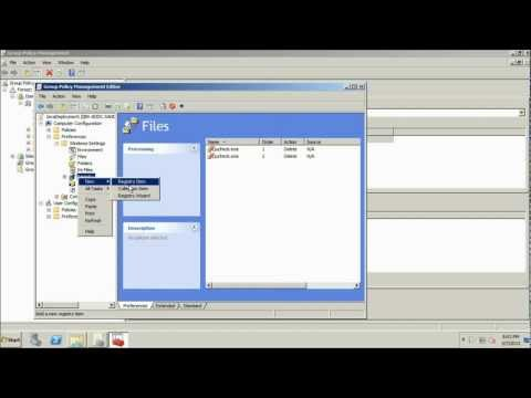 how to push patch in wsus