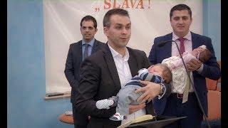 Serviciu Divin 05.11.2017 PM (Binecuvantare de copii)