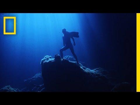 Unbounded by Gravity, la vidéo d