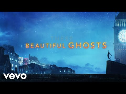 Taylor Swift - Beautiful Ghosts From The Motion Picture Cats Lyric Video