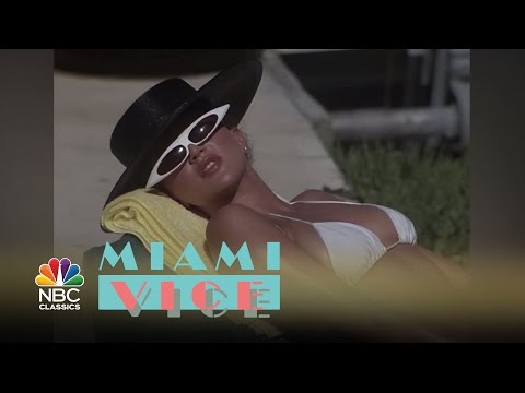 Miami Vice - Spring Break