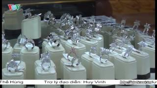 Công ty vàng bạc Bảo Tín Minh Châu khuyến mãi thán...