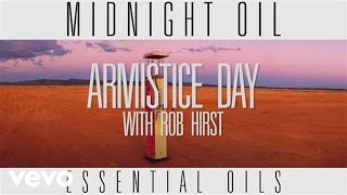 Music video by Midnight Oil performing 'Armistice Day' Track by Track. (C) 2014 Sony Music Entertainment Australia Pty Ltd