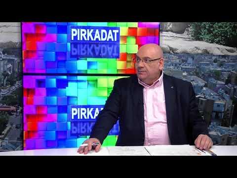 PIRKADAT: Soóki-Tóth Gábor