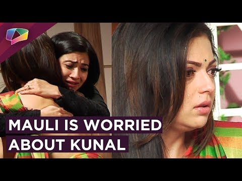 Mauli Shares About Her Love For Kunal With Nandini