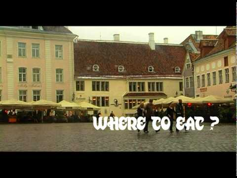 Video von Tallinn Backpackers