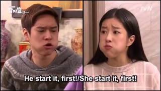 Nonton Real life between brother and sister (in korean drama) Film Subtitle Indonesia Streaming Movie Download
