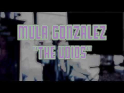 Mula Gonzalez [OFFICIAL VIDEO] - The Udios Dir. By Bird #CARTELMOB CARTEL MOB