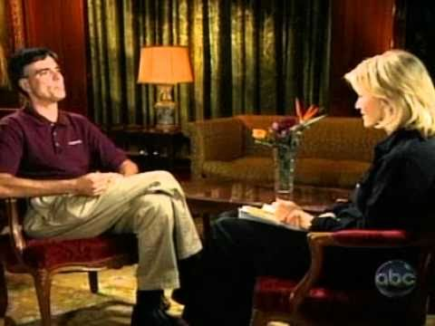 Randy Pausch - Interview Highlights - 10 Minutes - Inspirational - Meaningful - The Last Lecture