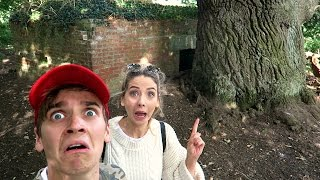 THE SUGG SIBLINGS GO EXPLORING!