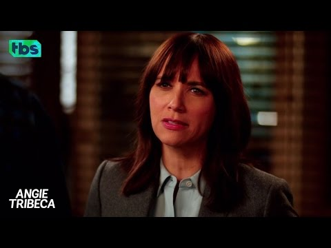 Angie Tribeca Season 3 (Promo 'Guest Star Jumble')