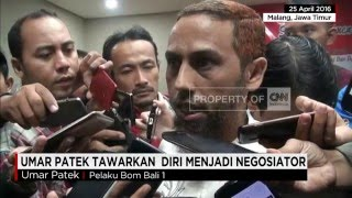 Video Umar Patek Siap Bantu Pembebasan WNI Sandera Abu Sayyaf MP3, 3GP, MP4, WEBM, AVI, FLV Mei 2018