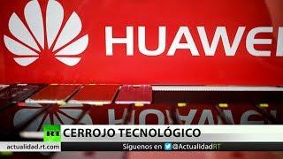 Varias firmas suspenden sus lazos con Huawei tras el veto de Estados Unidos