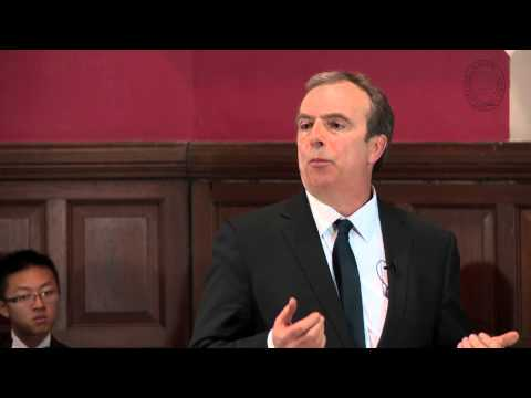 Peter Hitchens | Freedom Of Speech And Right To Offend | Proposition