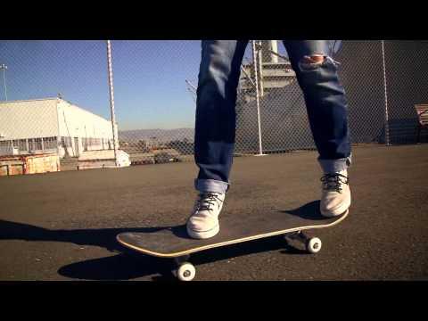 Tired Skateboards   New skateboard company by Parra