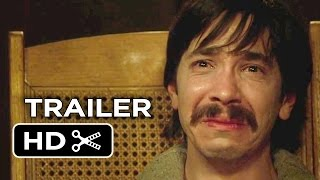 Tusk Official Comic Con Trailer  2014    Kevin Smith Horror Comedy Hd