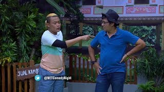 Video Ribetnya Sule dan Andre Jualan Kambing MP3, 3GP, MP4, WEBM, AVI, FLV April 2019