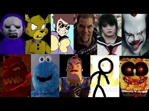 Defeats Of My Favorite Youtube Villains Part 17