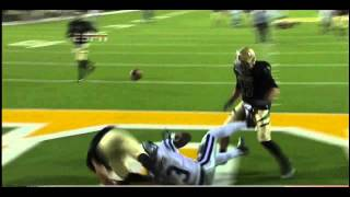 Chris Harper vs Baylor & West Virginia (2012)