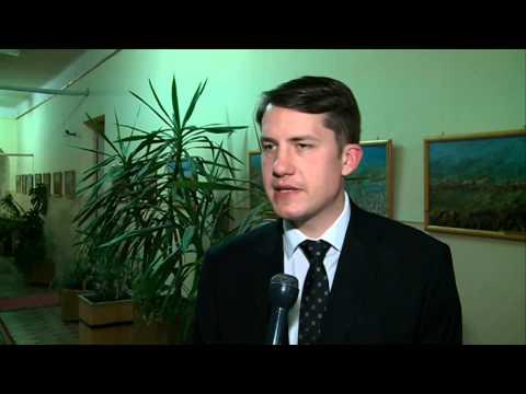 Híradó - Zentán ismertette programját a VMSZ-cover