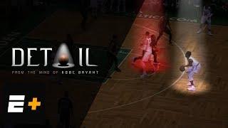 Video Kobe Bryant analyzes film of Jaylen Brown vs. the Cavaliers   'Detail' Excerpt   ESPN MP3, 3GP, MP4, WEBM, AVI, FLV Agustus 2018