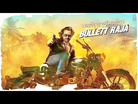 Bullett Raja (2013) Full Hindi Movie Watch Online