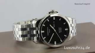 Certina Herren Automatik Kollektion DS First C014.407.11.051.00 Luxusuhr24 ab 20 Euro/Monat - YouTube