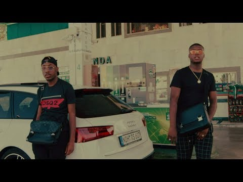 Ninho - Toutes options feat. Blasko (Clip officiel)