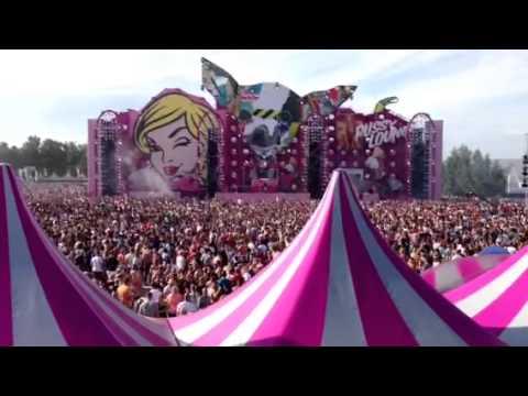 Zeventig aanhoudingen op dancefestival Decibel