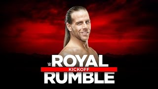 Nonton Royal Rumble Kickoff Film Subtitle Indonesia Streaming Movie Download