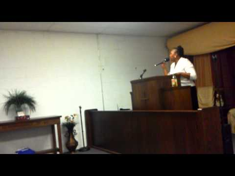 """T.D.P.H.C 2012 Women's Conference Part 3 """"Pressing In His Presence"""""""