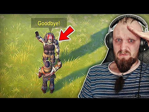 THIS WAS A HEARTBREAKING GOODBYE... (sad) - Last Day on Earth: Survival