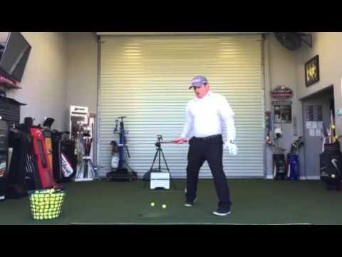 Keep it Simple! Rudy Gonzalez, World Junior Golf Advisory Board