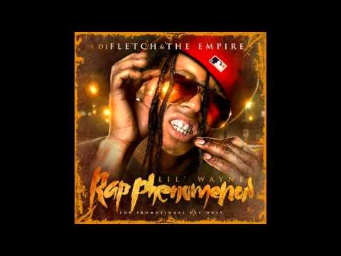 "Lil Wayne Feat. Rihanna Cassie - What's My Name ""Rap Phenomenon"" Mixtape"