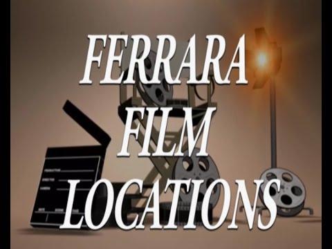 Ferrara Film Locations - Comacchio - parte seconda